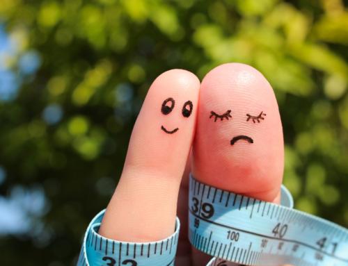 Können Darmbakterien dick machen?