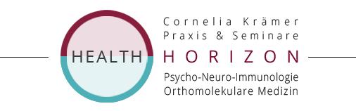 Health Horizon – Cornelia Krämer, Heilpraktikerin | KPNI – Wiesbaden Logo
