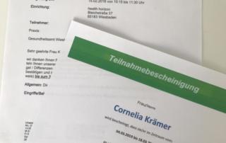 Neue Hygieneverordnung in Hessen